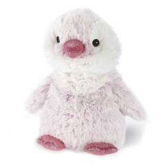 "warmies 13"" marshmallow penguin"