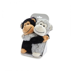 warmies warm hugs - monkey