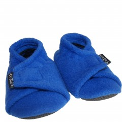 royal blue toddler boy slippers