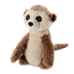 warmies heatable toy meerkat