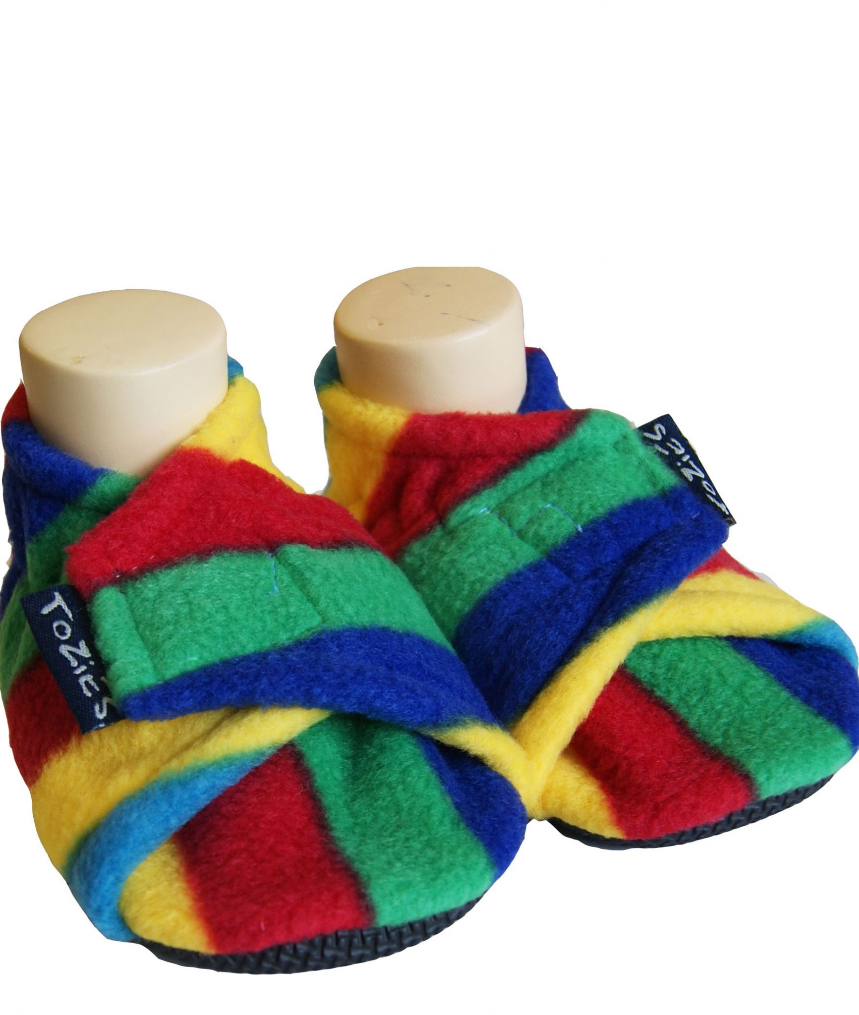 Baby Slippers Soft Shoes FUNFAIR