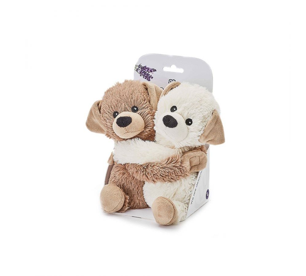 Warm Hugs - Heated Toys